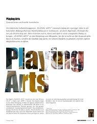 PDF downloaden - Playing-Arts