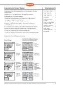ROTARY®- Bieger - Danly Deutschland Gmbh, 78083 Dauchingen - Seite 3