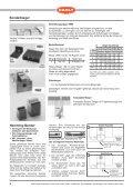 ROTARY®- Bieger - Danly Deutschland Gmbh, 78083 Dauchingen - Seite 6