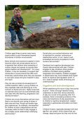 Download Play and early years - Play Wales - Page 4