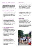Making Community Events Playful - Playday - Page 7