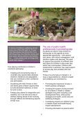 health and wellbeing information sheet - Play Wales - Page 5