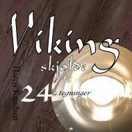 Viking skjolde