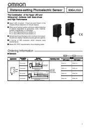 E3G-L1/L3 - PLCeasy
