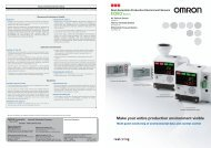 Differential Pressure Station - PLCeasy