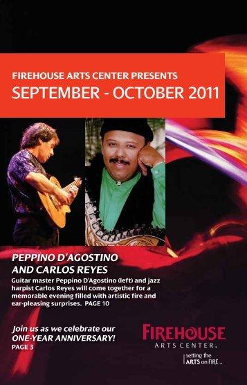 SEPTEMBER - OCTOBER 2011 - Pleasanton Weekly