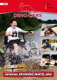 ZF - Dino Cars