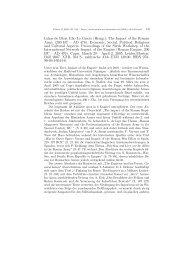Lukas de Blois, Elio Lo Cascio (Hrsgg.): The Impact of the ... - Plekos