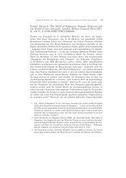Robert Shorrock: The Myth of Paganism: Nonnus, Dionysus ... - Plekos