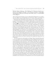 Michele Renee Salzman: The Making of a Christian ... - Plekos
