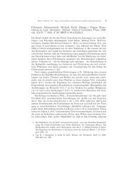 Polymnia Athanassiadi, Michael Frede (Hrsgg.): Pagan ... - Plekos