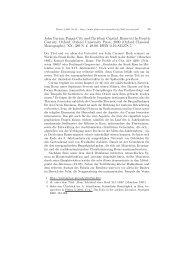John Curran: Pagan City and Christian Capital. Rome in the ... - Plekos
