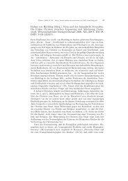 Raban von Haehling (Hrsg.): Rom und das himmlische ... - Plekos