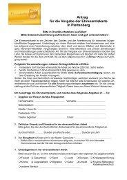 Antrag für die Ehrenamtskarte.pdf - Stadt Plettenberg