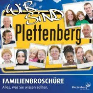 Familienbroschüre.pdf (3.970 KB) - Stadt Plettenberg
