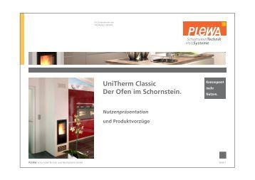 schornstein. Black Bedroom Furniture Sets. Home Design Ideas