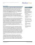 Plex Systems Customers Leverage SaaS ERP for Impressive Results - Page 5