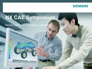 Separation Events - Siemens PLM Software