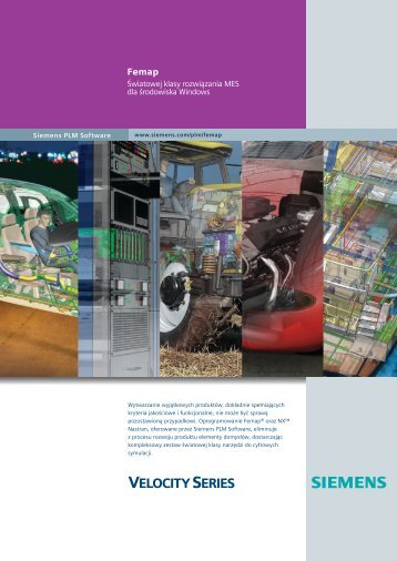 A4 femap brochure 36 - Siemens PLM Software