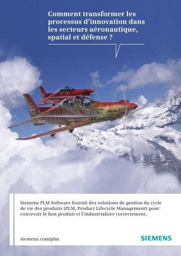 Gestion du cycle de vie des produits pour le secteur aéronautique ...