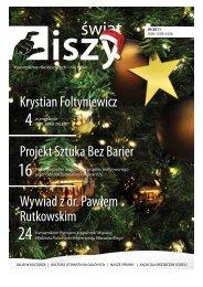 11 12 Swiat Ciszy.pdf - Pracownia Lingwistyki Migowej