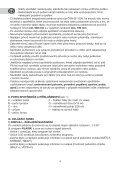 H Хлебoпечь • ИНСТРУКЦИЯ ПО ЭКСПЛУАТАЦИИ - Eshop ETA, as - Page 4
