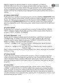 H Хлебoпечь • ИНСТРУКЦИЯ ПО ЭКСПЛУАТАЦИИ - Eshop ETA, as - Page 5