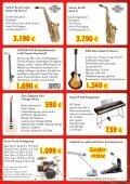 Gratis Lieferung Gratis Lieferung bei telefonischen Bestellungen - Seite 2