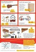 Gratis Lieferung Gratis Lieferung bei telefonischen Bestellungen - Seite 4