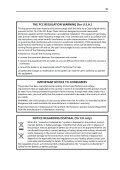 KORG SV-1 1.0 User Guide (EFGI1) - Page 5