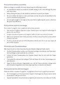 KORG ST-SV1 Assembly Instructions - Page 2
