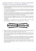 KORG ST-SV1 Assembly Instructions - Page 5
