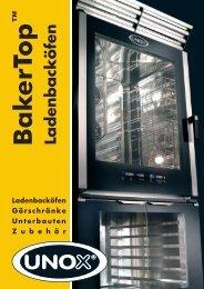 BakerTop™ - KARSCH Back & Gastro Fachhandel
