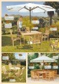 Ihr Firmeneindruck - Ploß & Co. - Teak Rattan Gartenmöbel ... - Seite 4