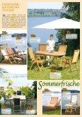 Ihr Firmeneindruck - Ploß & Co. - Teak Rattan Gartenmöbel ... - Seite 7