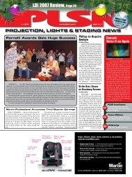 Download a PDF - PLSN.com