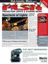 Paul Component Engineering Gino Light Mount Noir