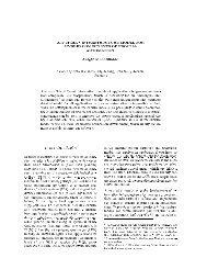 ACPLT/HK - INFRASTRUCTURE MODEL FOR HYBRID ...