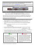 Health Packet - Pacific Lutheran University - Page 2
