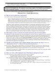 Health Packet - Pacific Lutheran University - Page 3