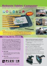 MRC-2000/2100 - PLUG-IN Electronic GmbH