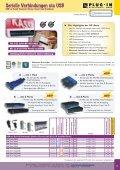 von Brainboxes, Lava Computers und Patton Electronics - PLUG-IN ... - Seite 3