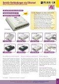 von Brainboxes, Lava Computers und Patton Electronics - PLUG-IN ... - Seite 5