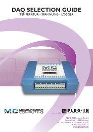 MCC - PLUG-IN Electronic GmbH