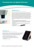 Digitale prothetik – neue Entwicklungen für erweiterte ... - Pluradent - Seite 6