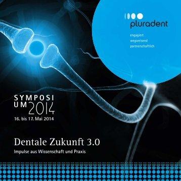 plu_einl_symposium 2014_v13fbl.indd - Pluradent