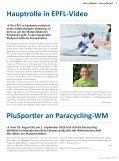 Ausgabe 3/2013 von +punkt herunterladen - Plusport - Page 7
