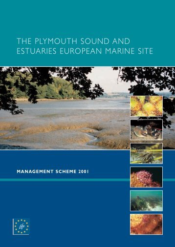 the plymouth sound and estuaries european marine site