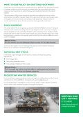Winter fact sheet - Plymouth City Council - Page 2