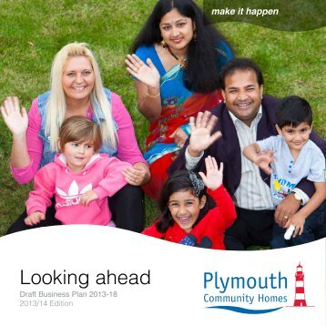 PCH BUSINESS PLAN – Consultation version - Plymouth ...